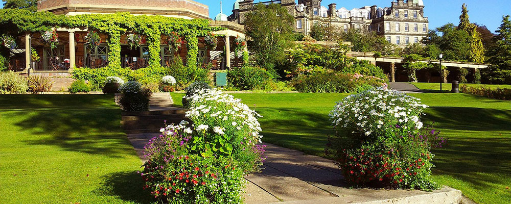 Harrogate among the happiest places to live in the UK