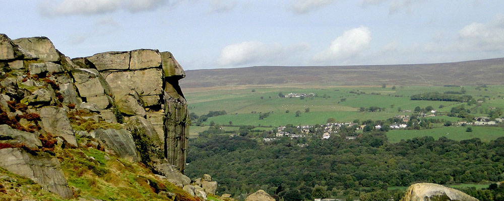 Best holiday destinations in Yorkshire
