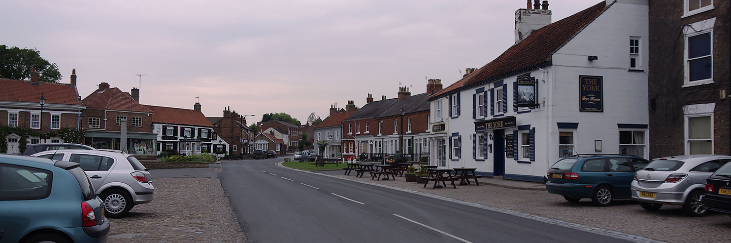 Image of Easingwold