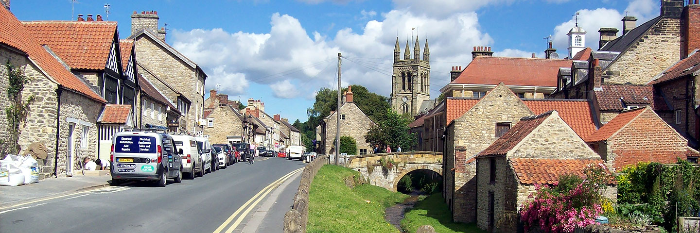 Image of Helmsley