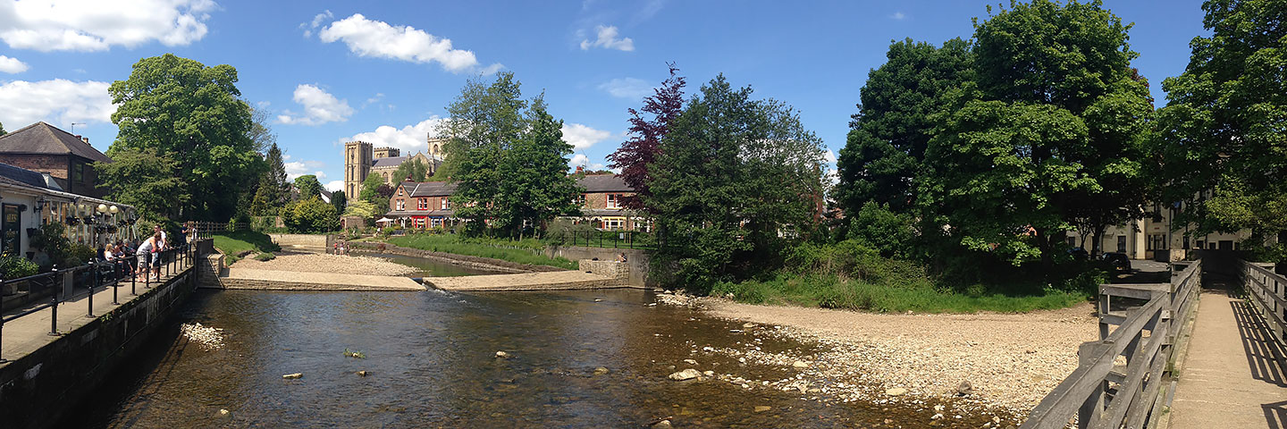 Image of Ripon