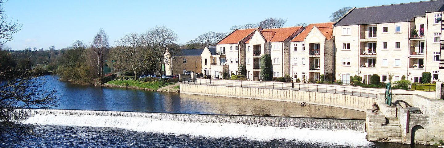 Image of Wetherby