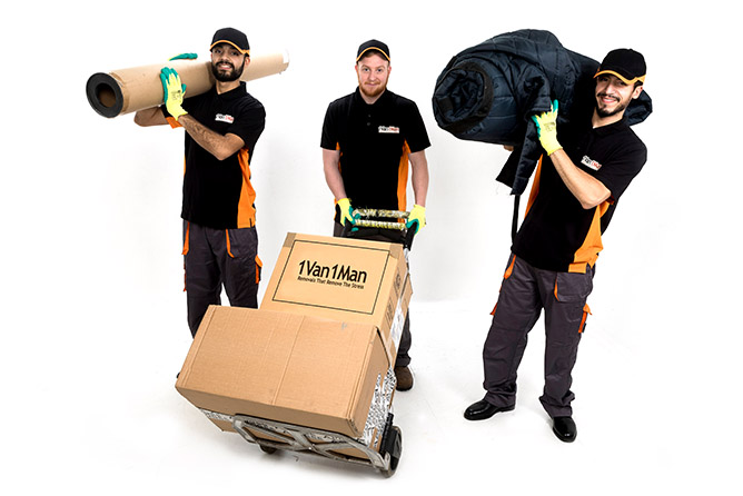 Home Movers In York Carrying Bags, Rugs and Trolleys