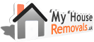 My House Removals logo