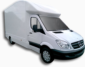 Image of York Removal Van