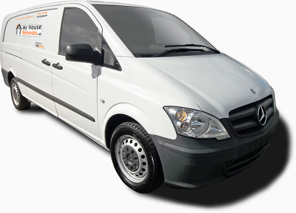 Image of Mercedes-Benz Vito